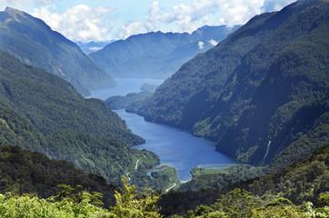 Neuseeland, Fjordland