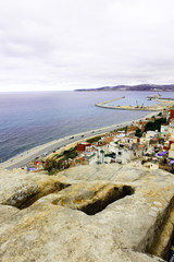 Ville de Tanger