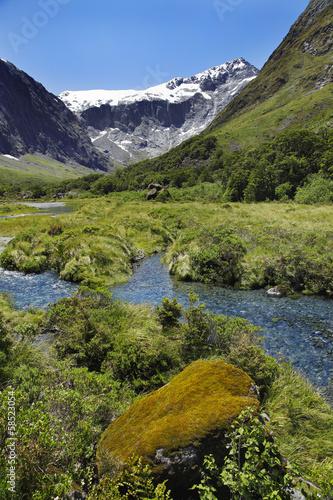 Fototapeten,mile,mile,neuseeland,panorama