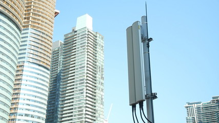 Cellphone antenna.