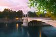 Garibaldi bridge