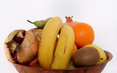 Fruits Frutas