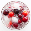 Cool cherry cocktail for everyone