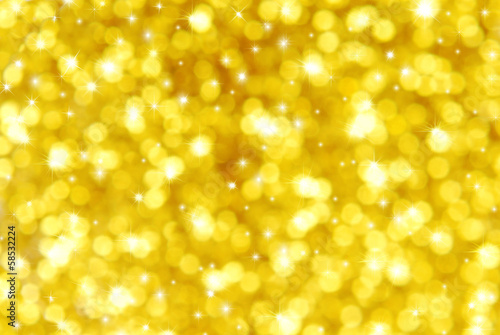 blurry defocused sparkle background