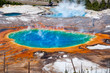 Grand Prismatic Spring - 58540497