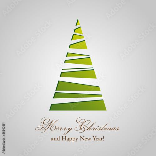 Merry Christmas - 58540491