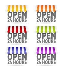 tienda open 24 horas