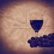 red wine paper backdrop