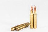 Bullets with white background