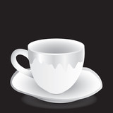 cup of coffee design