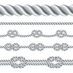 Rope set