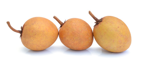 Sapodilla plum