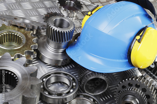 technology and engineering parts
