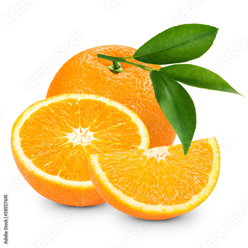 Orange fruit © atoss