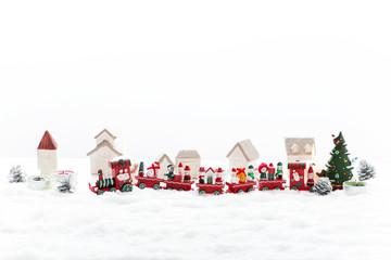 クリスマス・トレイン