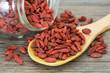 Tibetan goji berries