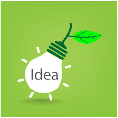 ideas concept,creative sign ,business symbol.