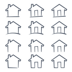 house logo set 2013_11
