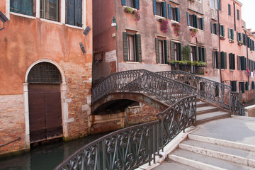 Small part of Venice