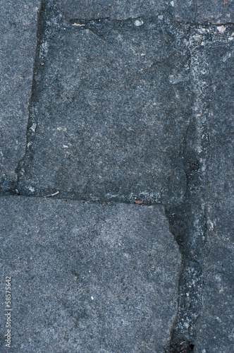 dark granite wall texture background