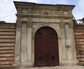 Darphane i Amire Kapısı