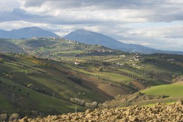 Monti Gemelli - Abruzzo