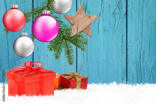 Weihnachten 743