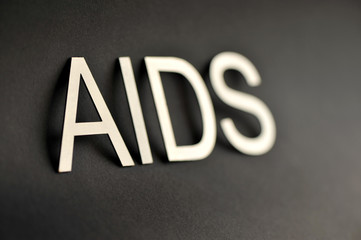 AIDS, HIV, Virus, HIV-positiv, Immunschwäche, Risikogruppe