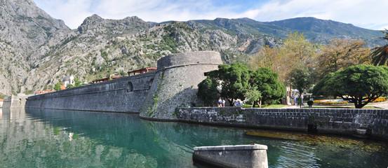 Kotor city