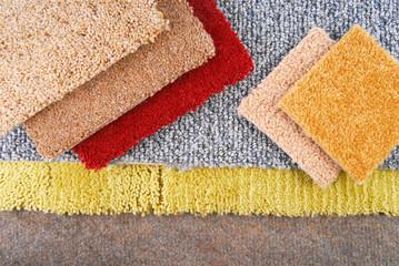 carpet choice for interior
