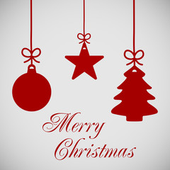 Christmas Card (I)