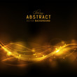 festive abstract background with copyspace for your text