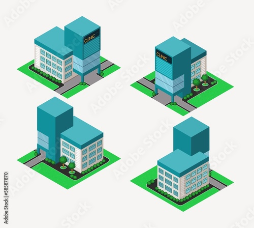 Isometric Clinic