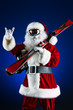 cool santa