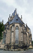 Cathedral of St. Sephan, Halberstadt, Germany