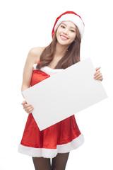 GPP0003890 Christmas girl