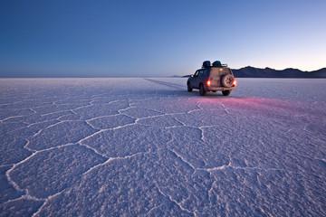 Bolivia - Salar Uyuni