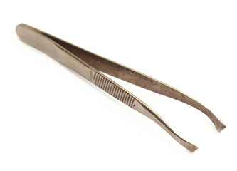eyebrow tweezers