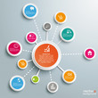 Infographic Successful Networks