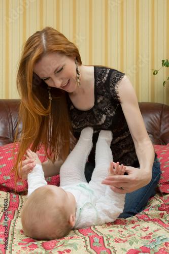 Порно фото молоденькие мамы 32294 фотография