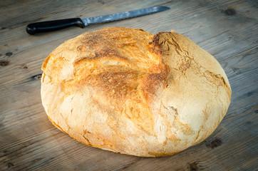 Pane civraxiu, tipico pane della Sardegna