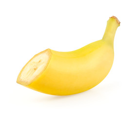 Half a Banana