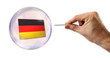 The German economic bubble about to be exploited