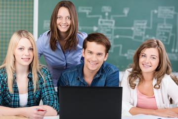 informatik-unterricht