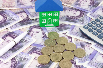 House Finance GB