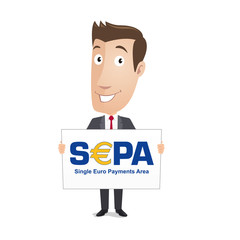 Businessman, manager - finance - Sepa