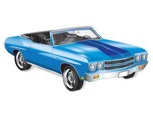 1970 Classic Car