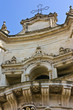 Lecce, chiesa di San Matteo