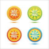 Vector Labels. Best price
