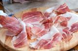Slovenia Kraski ham